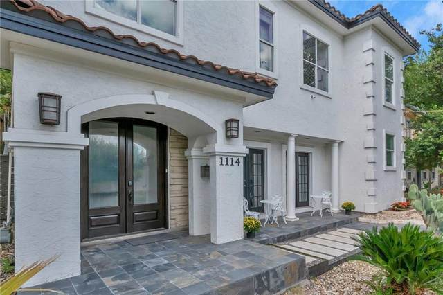 1114 Gillespie Pl, Austin, TX 78704 (#7785855) :: The Summers Group