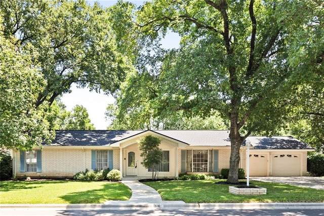 104 Oak Ridge Dr, San Marcos, TX 78666 (#7786267) :: RE/MAX Capital City