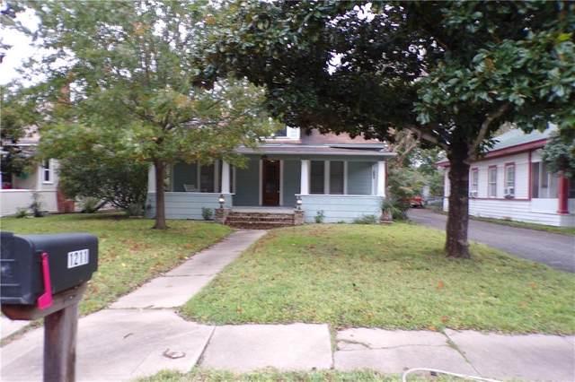 1211 Lexington St, Taylor, TX 76574 (#7787084) :: First Texas Brokerage Company