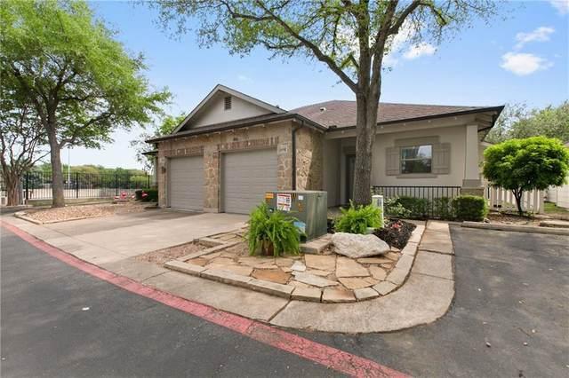 6801 Beckett Rd 109R, Austin, TX 78749 (#7787217) :: Papasan Real Estate Team @ Keller Williams Realty