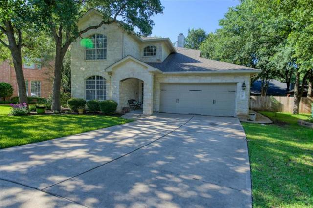 2046 Cedar Grove Cv, Round Rock, TX 78681 (#7787943) :: The Heyl Group at Keller Williams