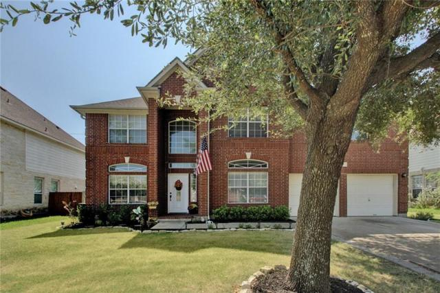 402 Belmont Dr, Georgetown, TX 78626 (#7787967) :: RE/MAX Capital City