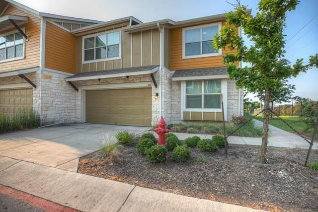 516 E Slaughter Ln #404, Austin, TX 78744 (#7788656) :: Papasan Real Estate Team @ Keller Williams Realty