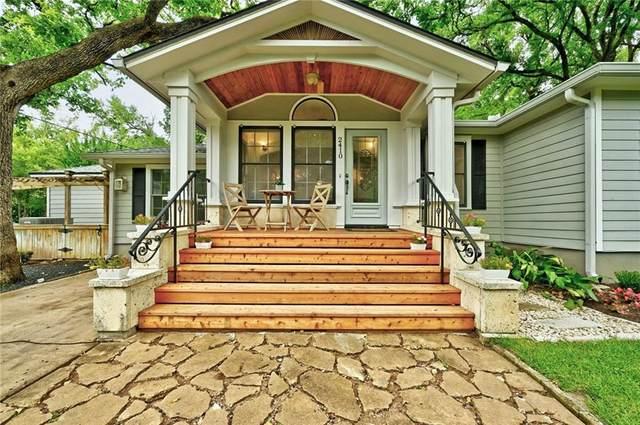 2410 Pruett St, Austin, TX 78703 (MLS #7789297) :: Vista Real Estate