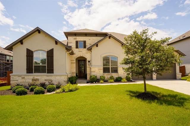 276 Axis Loop, Georgetown, TX 78628 (#7789534) :: Papasan Real Estate Team @ Keller Williams Realty