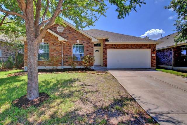 11525 Glen Knoll Dr, Manor, TX 78653 (#7790357) :: The Summers Group
