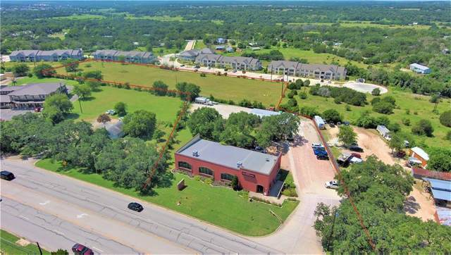 911 W 290 Highway, Dripping Springs, TX 78620 (#7791854) :: Zina & Co. Real Estate