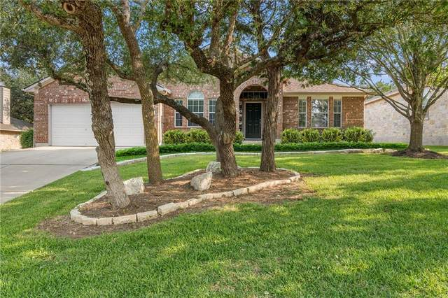 1108 Applerock Dr, Leander, TX 78641 (#7791976) :: Papasan Real Estate Team @ Keller Williams Realty