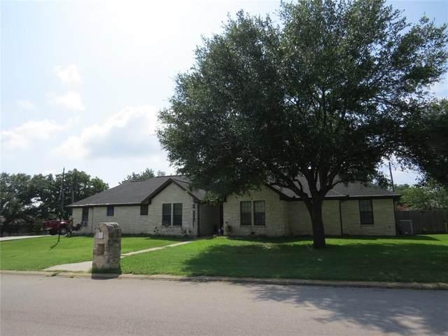803 Lorey Lane, Caldwell, TX 77836 (#7792353) :: Papasan Real Estate Team @ Keller Williams Realty