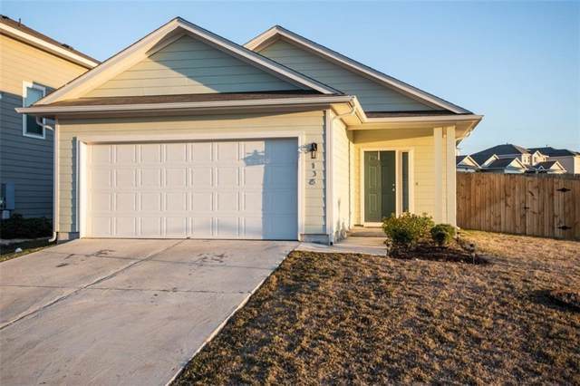 138 Eagle Brook Ln, Buda, TX 78610 (#7792561) :: The Heyl Group at Keller Williams