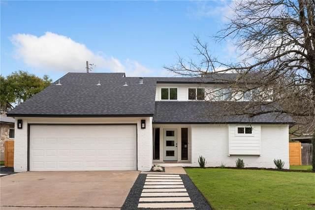 5406 Badger Bnd, Austin, TX 78749 (#7792739) :: Zina & Co. Real Estate