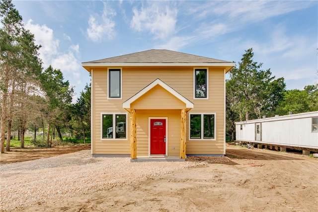 301 Overhill Rd N, Bastrop, TX 78602 (#7793440) :: The Heyl Group at Keller Williams
