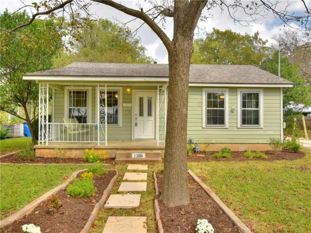 1306 Justin Ln #1, Austin, TX 78757 (#7793683) :: Papasan Real Estate Team @ Keller Williams Realty