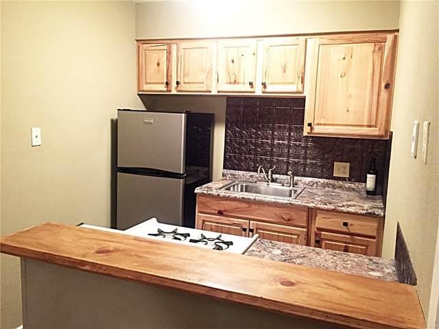 1111 W 10th St #107, Austin, TX 78703 (#7793995) :: Von Austin Properties