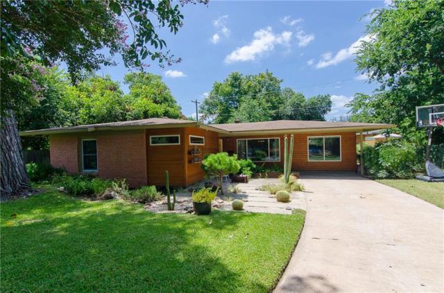 1505 Devon Cir, Austin, TX 78723 (#7794096) :: The Heyl Group at Keller Williams
