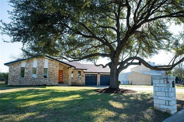 305 Whitetail Dr, Manchaca, TX 78652 (#7794324) :: Watters International