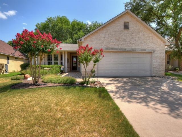 127 Anemone Way, Georgetown, TX 78633 (#7795938) :: The Perry Henderson Group at Berkshire Hathaway Texas Realty