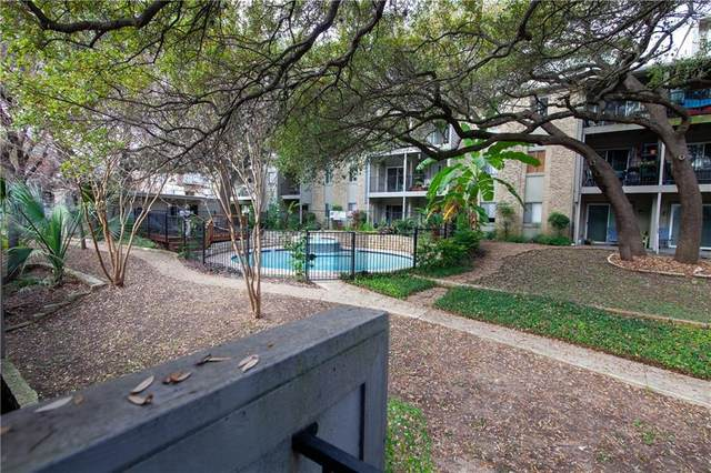 3018 S 1st St #205, Austin, TX 78704 (#7796112) :: Watters International
