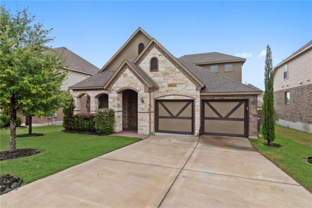 20901 Huckabee Bnd, Pflugerville, TX 78660 (#7796360) :: RE/MAX Capital City