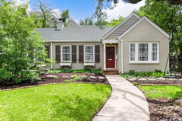 1509 Preston Ave, Austin, TX 78703 (#7796382) :: Papasan Real Estate Team @ Keller Williams Realty