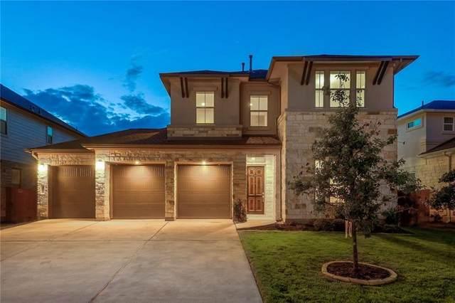 4009 Black Gold Bnd, Cedar Park, TX 78613 (#7796790) :: Papasan Real Estate Team @ Keller Williams Realty