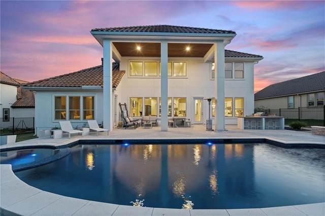 1528 Morning Moon Cir, Austin, TX 78732 (#7796914) :: Papasan Real Estate Team @ Keller Williams Realty