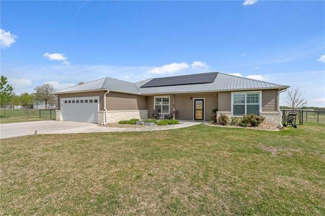 310 Windy Ln, Taylor, TX 76574 (#7797283) :: Papasan Real Estate Team @ Keller Williams Realty