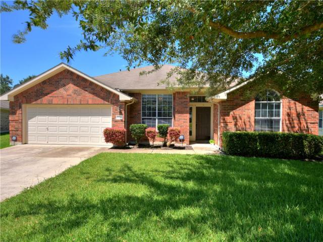 1012 Klondike Loop, Round Rock, TX 78665 (#7797333) :: The Perry Henderson Group at Berkshire Hathaway Texas Realty