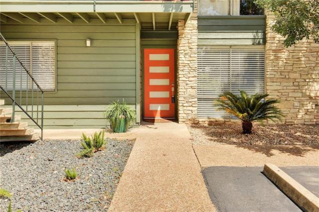 1304 Mariposa Dr #101, Austin, TX 78704 (#7797475) :: Ana Luxury Homes