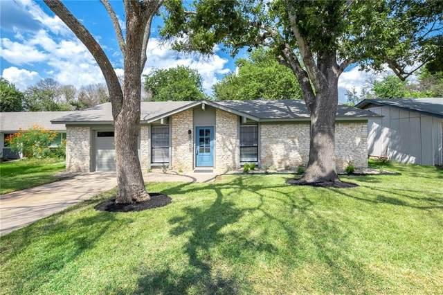 2305 Campden Dr, Austin, TX 78745 (#7798118) :: Papasan Real Estate Team @ Keller Williams Realty