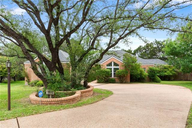 106 Rupen Ct, Lakeway, TX 78734 (#7798574) :: The Perry Henderson Group at Berkshire Hathaway Texas Realty
