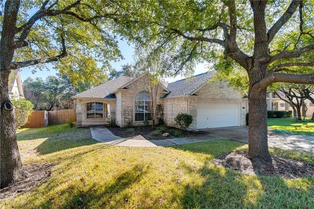 1613 Pagedale Dr, Cedar Park, TX 78613 (#7798585) :: The Gregory Group
