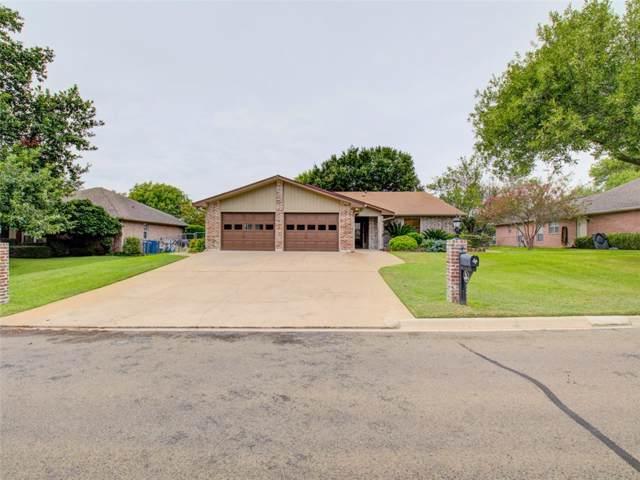 248 Carnoustie St, Meadowlakes, TX 78654 (#7799117) :: Douglas Residential