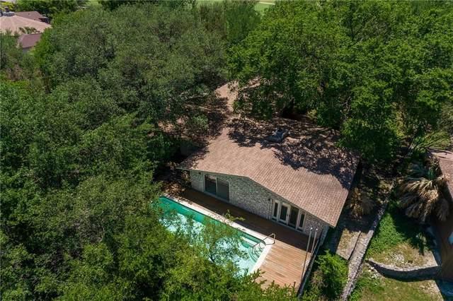 821 Sunfish St, Lakeway, TX 78734 (#7799320) :: Papasan Real Estate Team @ Keller Williams Realty
