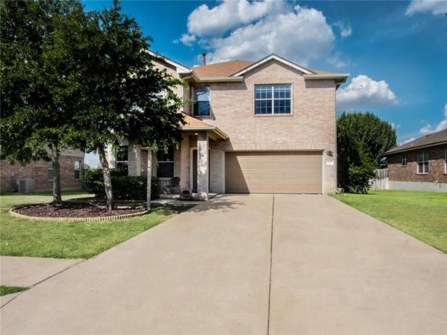 108 Fossil Trl, Leander, TX 78641 (#7799756) :: The Gregory Group