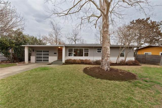 6409 Nasco Dr, Austin, TX 78757 (#7799883) :: Papasan Real Estate Team @ Keller Williams Realty