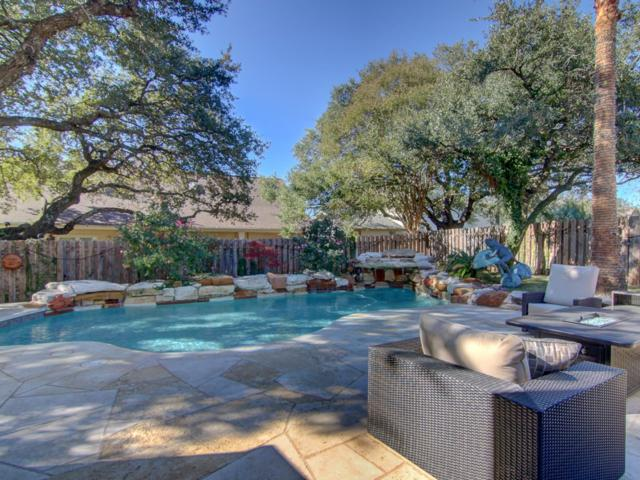 107 Vinca Dr, Lakeway, TX 78734 (#7799938) :: The Perry Henderson Group at Berkshire Hathaway Texas Realty