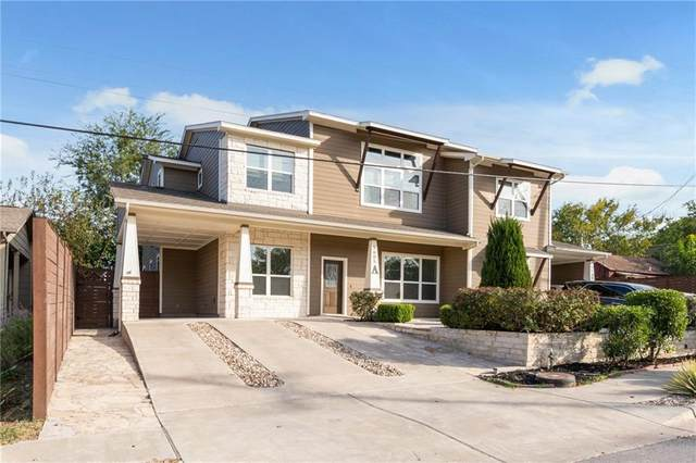 5605 Roosevelt Ave A And B, Austin, TX 78756 (#7800672) :: The Myles Group | Austin