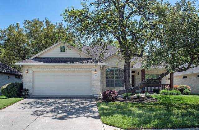 910 Big Thicket St, Georgetown, TX 78633 (#7801086) :: Zina & Co. Real Estate