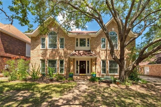 6312 Old Harbor Ln, Austin, TX 78739 (#7802017) :: Papasan Real Estate Team @ Keller Williams Realty