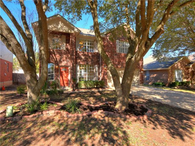 8014 Brienne Dr, Round Rock, TX 78681 (#7803239) :: Ana Luxury Homes