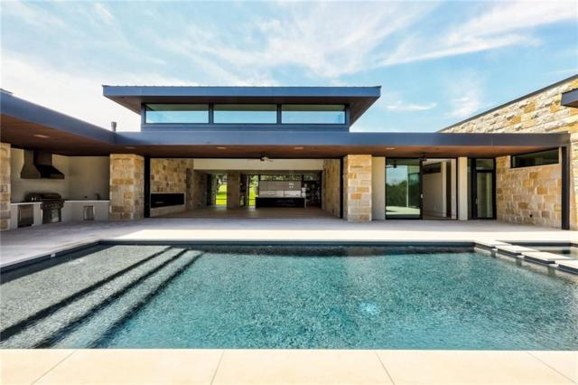 3913 Verano Dr, Austin, TX 78735 (#7803494) :: Papasan Real Estate Team @ Keller Williams Realty