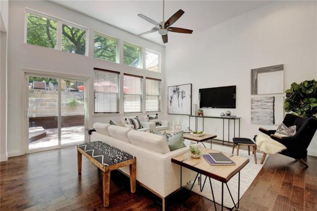 1505 Rockdale Cir A, Austin, TX 78704 (#7803896) :: Lauren McCoy with David Brodsky Properties