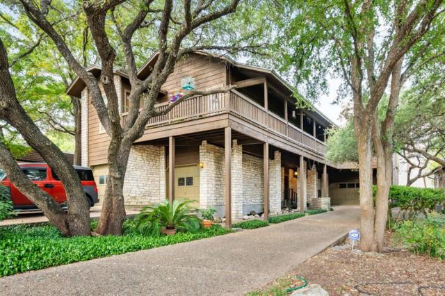 2607 Trailside Dr N #1, Austin, TX 78704 (#7804384) :: Lucido Global