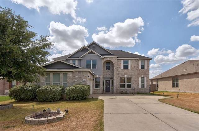 18616 Pencil Cactus Dr, Pflugerville, TX 78660 (#7805376) :: The Perry Henderson Group at Berkshire Hathaway Texas Realty