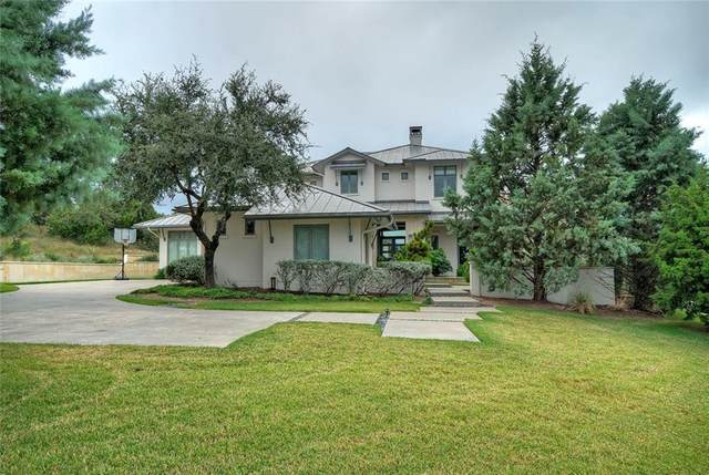 5401 Spanish Oaks Club Blvd, Austin, TX 78738 (#7805391) :: First Texas Brokerage Company