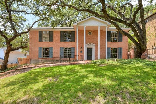 2806 Pecos St, Austin, TX 78703 (#7805934) :: Papasan Real Estate Team @ Keller Williams Realty