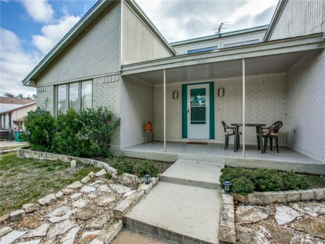 3934 Outpost Trce, Lago Vista, TX 78645 (#7806225) :: The Heyl Group at Keller Williams