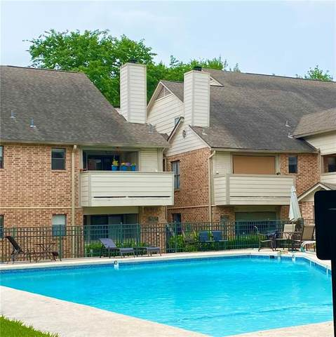 2500 Burleson Rd #518, Austin, TX 78741 (#7806875) :: Azuri Group | All City Real Estate