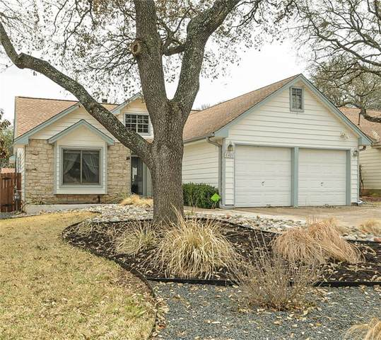 6401 Evangeline Trl, Austin, TX 78727 (#7807156) :: Zina & Co. Real Estate